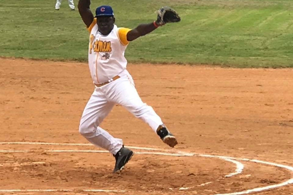 Bahamas crowns Men's and Women's National Champions