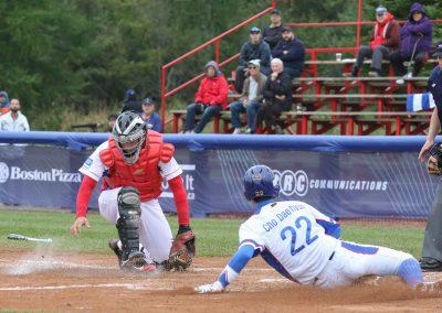 20170907 U-18 Baseball World Cup Cho Dae Hyun Korea Fadraga Cuba (James Mirabelli-WBSC)