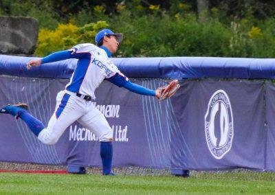20170907 U-18 Baseball World Cup Choi Hyunjun Korea (James Mirabelli-WBSC)