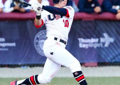 20170910 U-18 Baseball World Cup gold medal game Kelenic USA (James Mirabelli-WBSC)