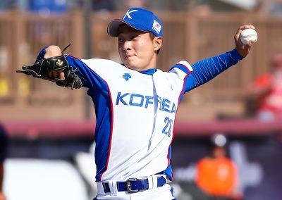 20170909 U-18 Baseball World Cup Ha Yun Young Korea (Christian J Stewart-WBSC)