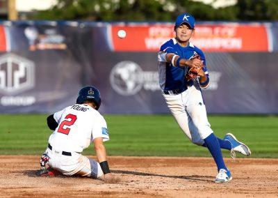 20170910 U-18 Baseball World Cup gold medal game Young USA Bae Ji Hwan Korea (Christian J Stewart-WBSC)