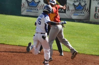 15U BWC: Venezuela pushes back Nicaragua and clinches first place