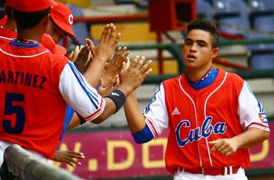 Cuba still the leader in 15U Baseball World Championship