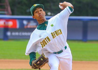15_20170904 U-18 Baseball World Cup Mohamed Aloui South Africa (James Mirabelli-WBSC)