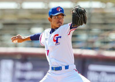 20170907 U-18 Baseball World Cup Liu Chih Jung (Christian J Stewart-WBSC)