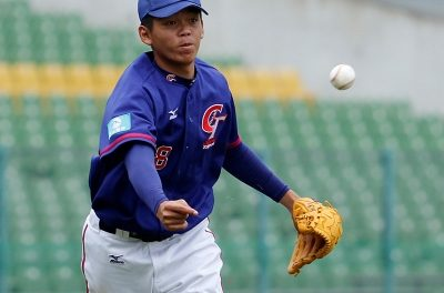 18U BWC: Chinese Taipei prevails in thriller against Canada