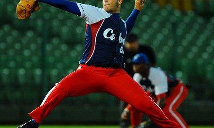 BWC Sub18: Cuba anota primero sellando el partido