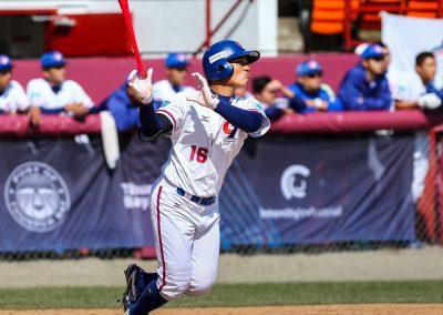 20170907 U-18 Baseball World Cup Tai Pei Lin Chinese Taipei (Christian J Stewart-WBSC)
