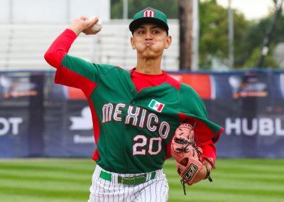 1_20170906 U-18 Baseball World Cup Jorge Romero Mexico(Christian J Stewart-WBSC)