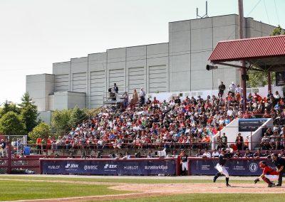 20170910 U-18 Baseball World Cup over 3000 fans (Christian J Stewart-WBSC)