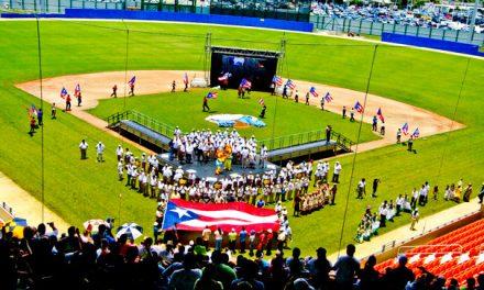 Béisbol en Juegos Centroamericanos & Caribe en el calendario 2014