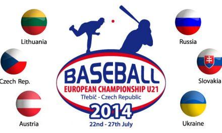 U-21 European Championship opens in Czech Republic