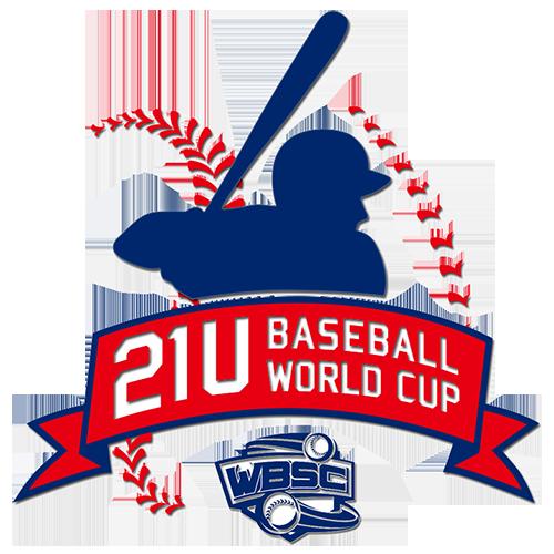 WBSC Tournament: U-21 Baseball World Cup