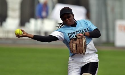 2018WBSC女子ソフトボール世界選手権アフリカ予選でボツワナ優勝、南アフリカ2位