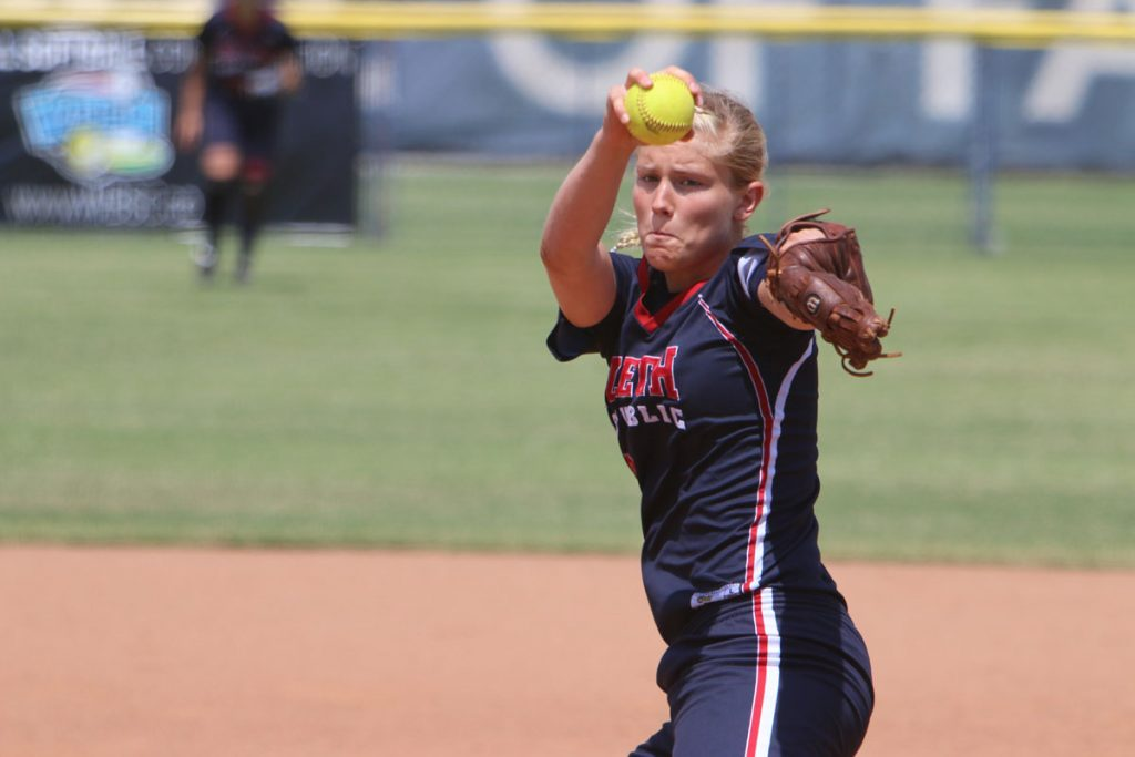 Record 26 nations to compete in WBSC U-19 Women's Softball World Championship