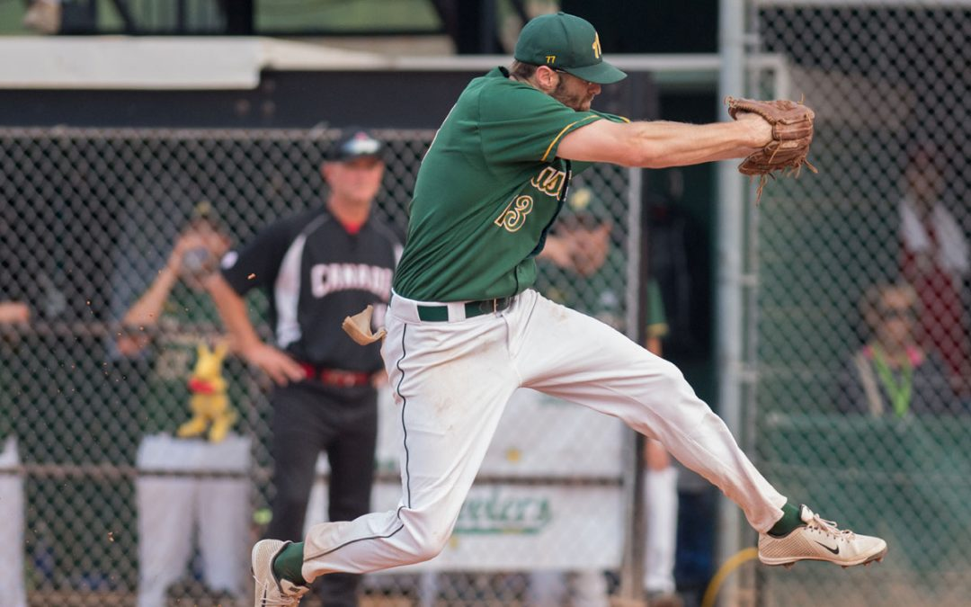 Aussie Steelers put faith in young talent for Men's Softball World Championship