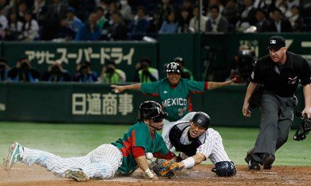 男子プロ・ナショナルチーム 東京にて開催中の国際親善試合でNo. 8 メキシコが第一戦で No. 1日本を下す