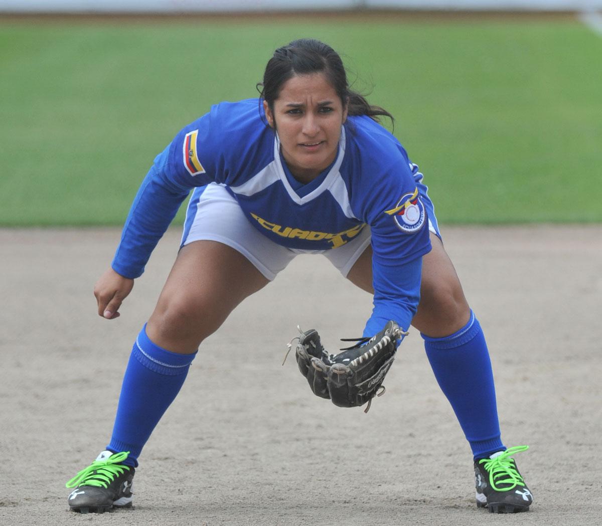 Campeonato Mundial de Softbol Femenino 2016 – 8o. Dia Resumen de Juegos