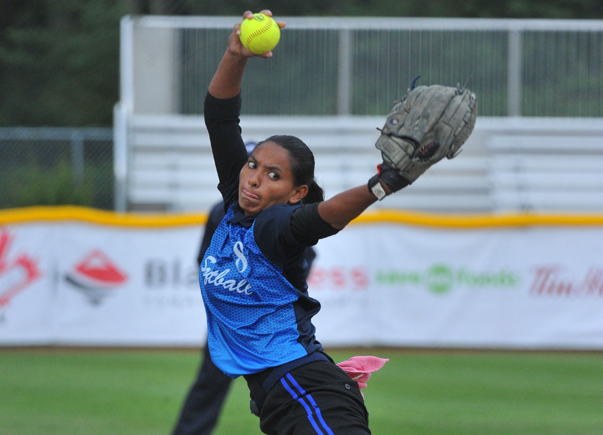 Campeonato Mundial de Softbol Femenino 2016 – 6o. Dia Resumen de Juegos
