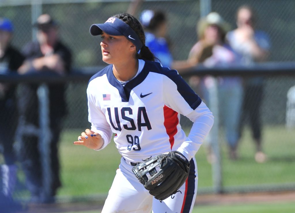 Japan and Canada to meet in Bronze Medal game, United States advances to Gold Medal game at Women's Softball World Championship