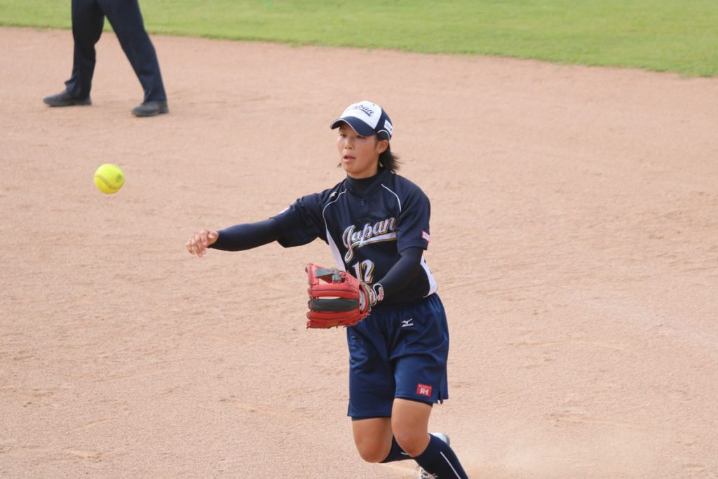Puerto Rico and Japan to meet in Bronze Medal game, USA advances to Gold Medal game at WBSC Jr. Women's Softball World Championship