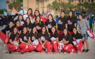 Peru earns first-ever win at WBSC Junior Women's Softball World Championship