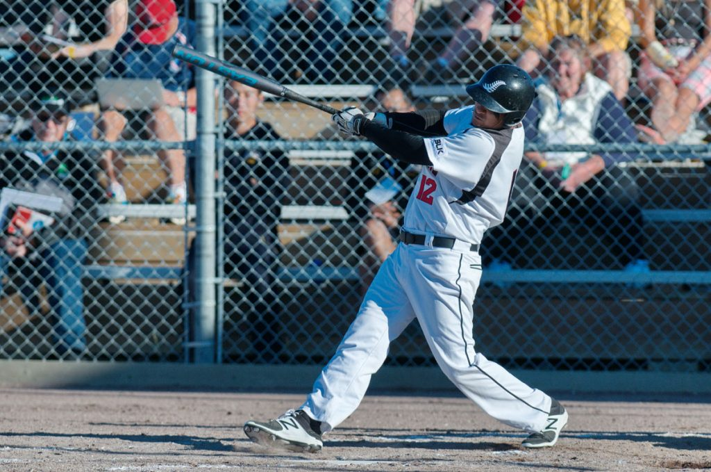 New Zealand's Nathan Nukunuku elected to WBSC Softball Division Board of Directors as male athlete representative