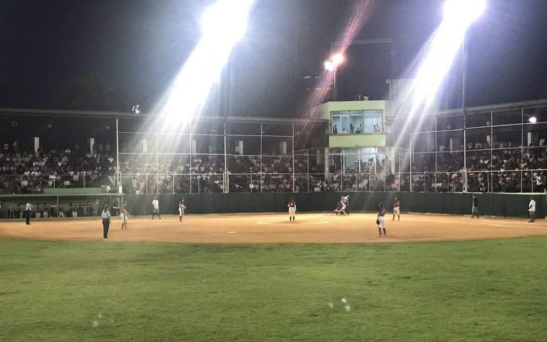 USA, Canada, Venezuela and Mexico with double life in the playoffs at Pan American Women's Softball Championship