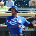 Alex Liddi back to USA affiliated baseball