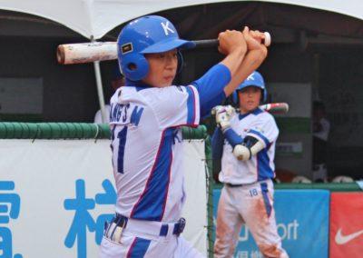 20170801 U-12 Baseball World Cup Jang Seongmu South Korea