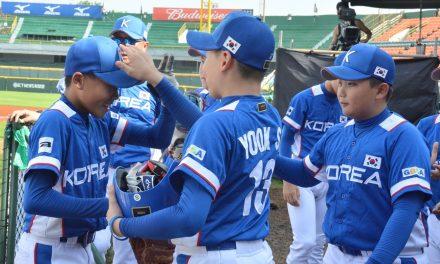 韓国がニカラグアに勝利 アメリカに続き両国スーパーラウンドへ進出