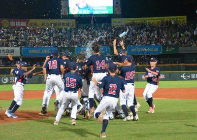 20170806 USA win U-12 Baseball World Cup