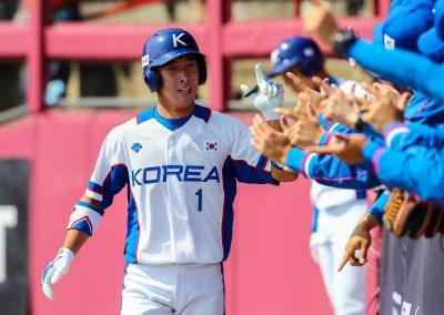 20170901 U-18 Baseball World Cup Choi Hyunjun Korea (Christian J Stewart-WBSC)