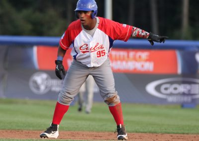 20170901 U-18 Baseball World Cup Loidel Chapelli Junior Cuba (James Mirabelli-WBSC)