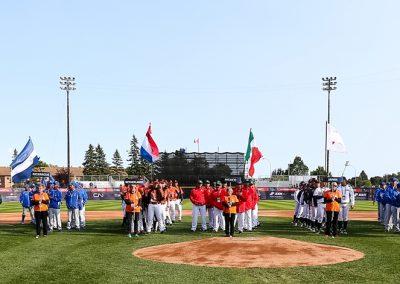 20170901 U-18 Baseball World Cup opening ceremony 1 (Christian J Stewart-WBSC)