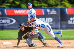 U-18 Baseball World Cup: Korea defeat Australia, USA outscore The Netherlands
