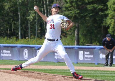 20170901 U-18 baseball World Ethan Hankins full USA (James Mirabelli WBSC)