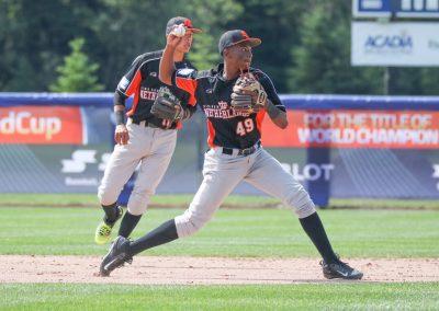 20170901 U-18 baseball World Makesiondon Kelkboom Netherlands (James Mirabelli WBSC)