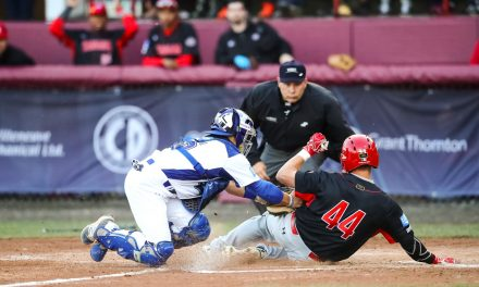 Canada, Cuba end Day 4 of the U-18 Baseball World Cup with wins. Cuba qualified