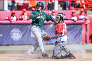 Australia defeat Cuba, still hope to play for bronze in the U-18 Baseball World Cup
