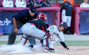 Canada beat Japan to end Day 2 of the U-18 Baseball World Cup super round