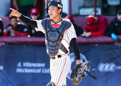 20170908 U-18 Baseball World Cup Yuto Koga Japan (Christian J Stewart)