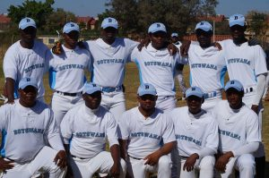 Road to Whitehorse: Botswana wins over South Africa in Softball