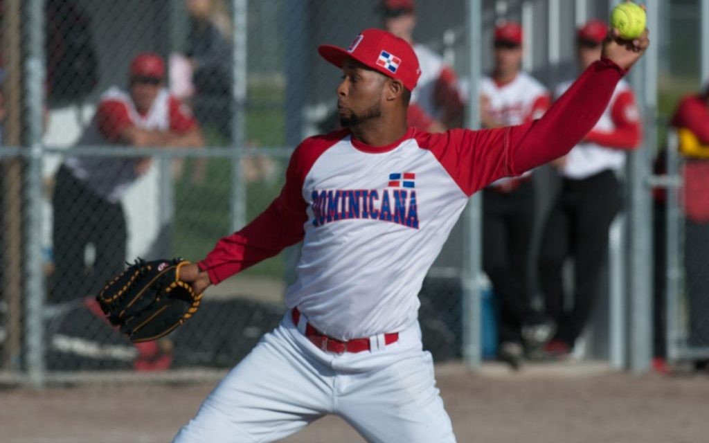 Dominican Republic Softball Federation re-elects Garibaldy Bautista