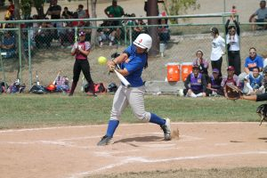 Baseball, Softball youth take part in Puerto Rico Women's Olympic Festival