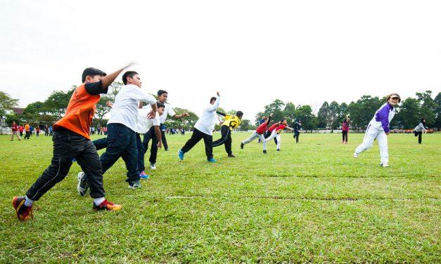 Asia emite calendario de competencias de softbol 2018