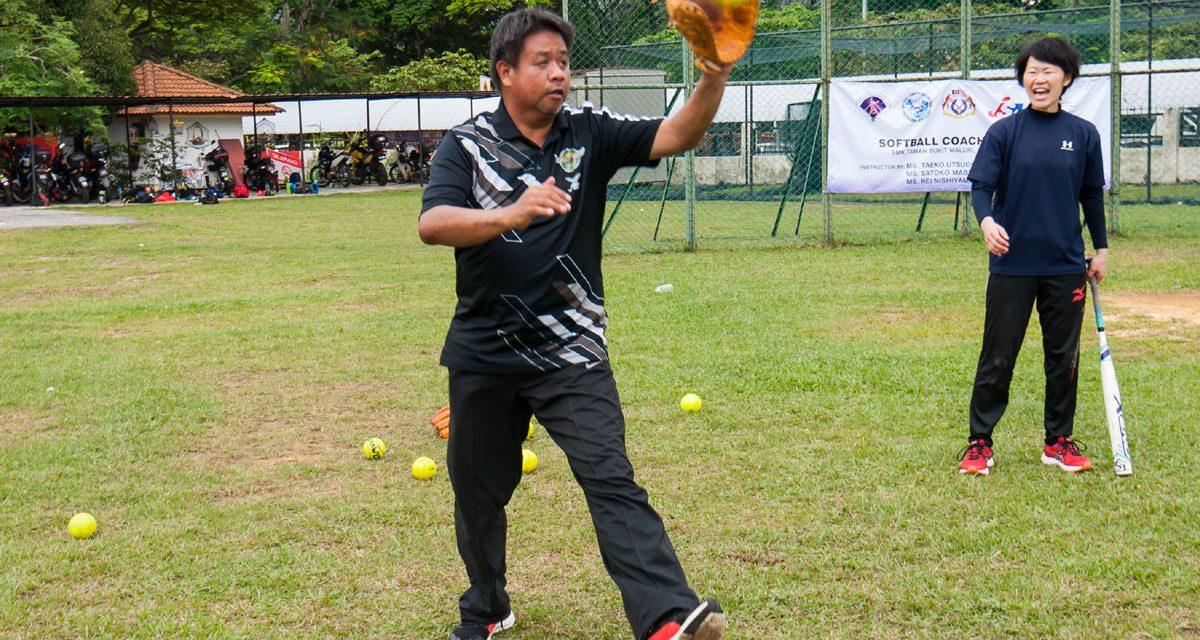 Asia releases 2018 softball competition calendar