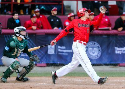 20170905 U-18 Baseball World Cup Julien Canada home run swing (Christian J Stewart-WBSC)