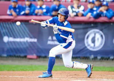 20170902 U-18 Baseball World Cup Choi Hyun Jun Korea (Christian J Stewart-WBSC)
